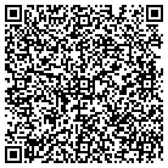QR-код с контактной информацией организации ФОРТ-ИНФОРМ НТЦ