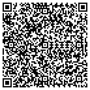 QR-код с контактной информацией организации ЧИП-ТЕСТ, ЗАО