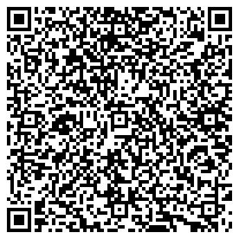 QR-код с контактной информацией организации FINNRAUTA+ (ФИННРАУТА +)