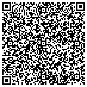 QR-код с контактной информацией организации ПИК СОЗИДАНИЕ ЗАОИ ПРЕДСТАВИТЕЛЬСТВО