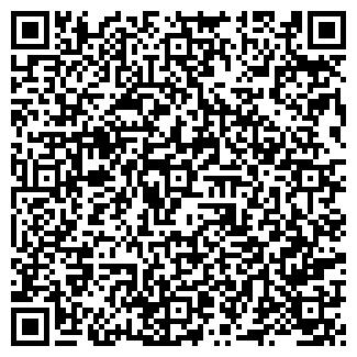 QR-код с контактной информацией организации РАУТ, ООО