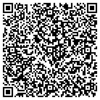 QR-код с контактной информацией организации РЕМИЗ, ООО