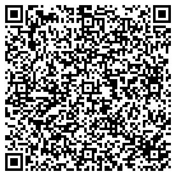 QR-код с контактной информацией организации ЕВРОСТАЙЛ, ООО
