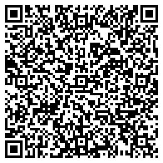 QR-код с контактной информацией организации КАЗФОРМ ТОО