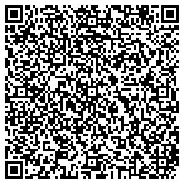 QR-код с контактной информацией организации КРИ КОНТАКТ УЧРЕЖДЕНИЕ ВОС
