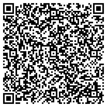 QR-код с контактной информацией организации ПИТЕР АЛЬЯНС