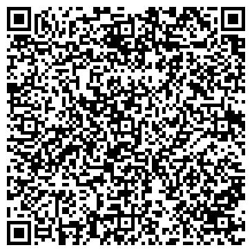 QR-код с контактной информацией организации ОПЫТНЫЙ ВЕНТИЛЯТОРНЫЙ ЗАВОД, ООО