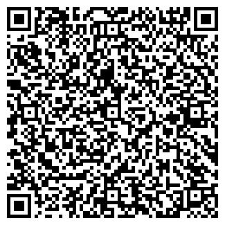 QR-код с контактной информацией организации АКТАРИС