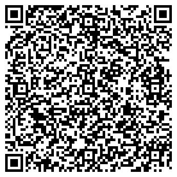 QR-код с контактной информацией организации ВЫМПЕЛ СПБ, ООО
