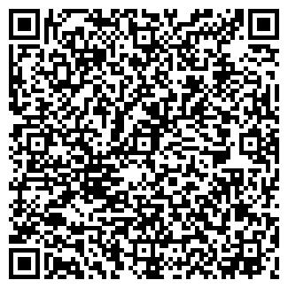 QR-код с контактной информацией организации ГРЕЙС, ООО