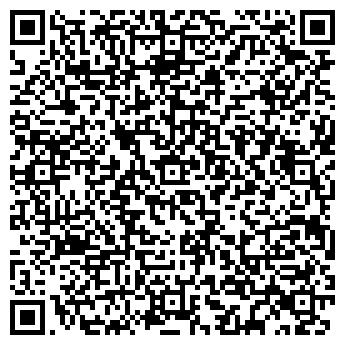 QR-код с контактной информацией организации АКВАТЭЛ, ООО