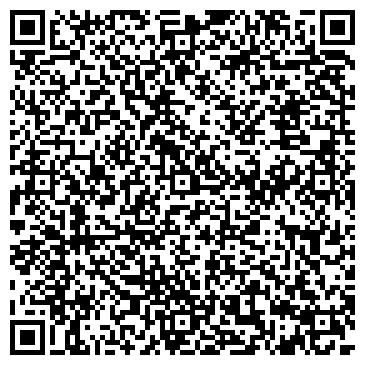 QR-код с контактной информацией организации АЛЬЯНС-ЭЛЕКТРО НПФ, ООО