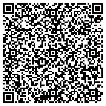 QR-код с контактной информацией организации КОНТАКТ СПБ, ООО