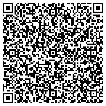 QR-код с контактной информацией организации НОВАЯ ЭНЕРГЕТИКА СПБ, ЗАО