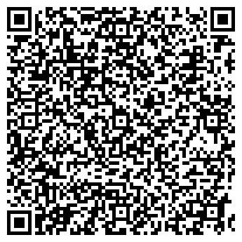 QR-код с контактной информацией организации СТРИМЕР НПО, ОАО