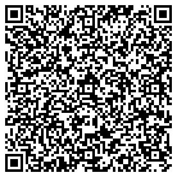 QR-код с контактной информацией организации ЭЛЕКТРОРЕСУРС, ООО
