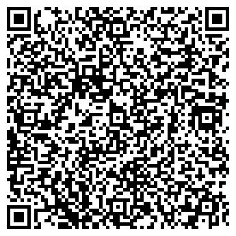 QR-код с контактной информацией организации ЧИРКОВ А. В., ИП