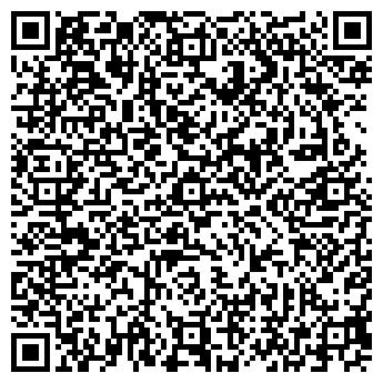 QR-код с контактной информацией организации ЭДВАНС-С, ООО