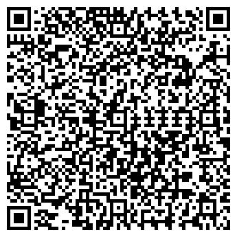 QR-код с контактной информацией организации МКТ-НЕВА, ООО
