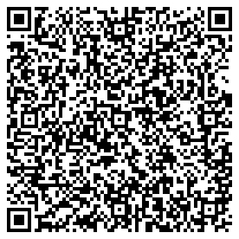 QR-код с контактной информацией организации АКВАРИУС, ООО