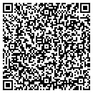 QR-код с контактной информацией организации АСПЕКТ ТД