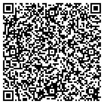 QR-код с контактной информацией организации ИРЛЕН-РОС, ООО