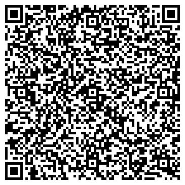 QR-код с контактной информацией организации МЕТИЗ-КОМПЛЕКТ СПБ, ООО
