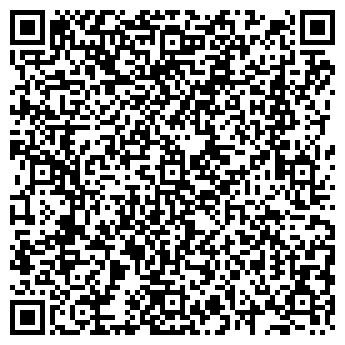 QR-код с контактной информацией организации НПО ЭЛЕКТРИК, ЗАО