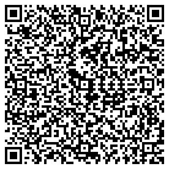 QR-код с контактной информацией организации ПЕТРОМАТИК, ООО