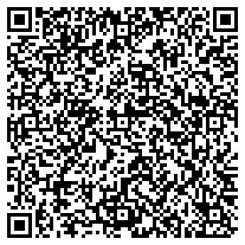 QR-код с контактной информацией организации ПЛАНЕТА ХОЛОДА