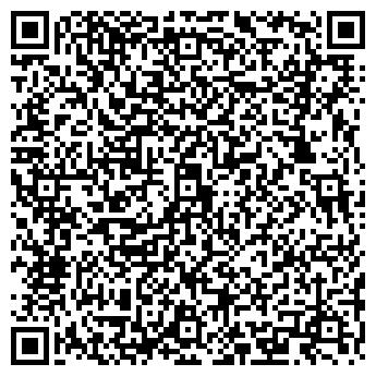 QR-код с контактной информацией организации ПЛАСТПРОФИЛЬ, ООО