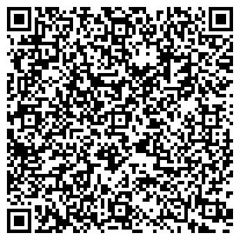 QR-код с контактной информацией организации ЭЛЕКТРОПРИВОД, НПФ