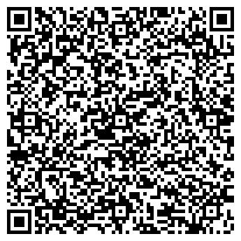 QR-код с контактной информацией организации БАЛТТЕХМАШ-ПРОЕКТ, ЗАО