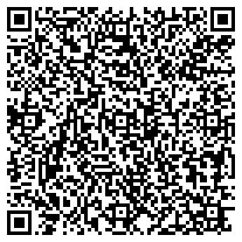 QR-код с контактной информацией организации ЛЕСТЕХСЕРВИС-СПБ