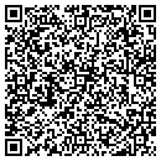QR-код с контактной информацией организации КЛИМОВ, ОАО