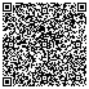 QR-код с контактной информацией организации СЕВЕРНЫЙ ТЕХЦЕНТР