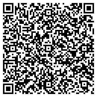 QR-код с контактной информацией организации МАЙК-АВТО