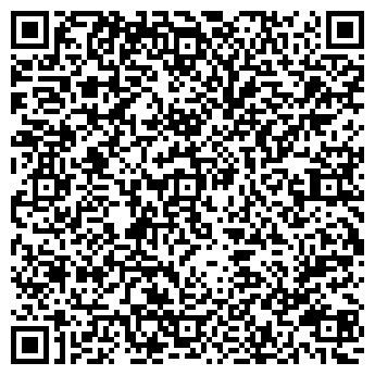 QR-код с контактной информацией организации BIG SUR