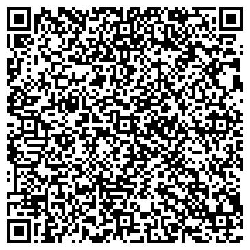 QR-код с контактной информацией организации ВОЕННЫЙ ИНСТИТУТ ФИЗИЧЕСКОЙ КУЛЬТУРЫ