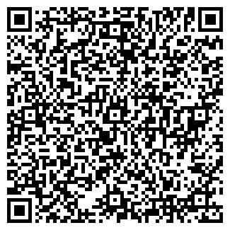 QR-код с контактной информацией организации ТОП