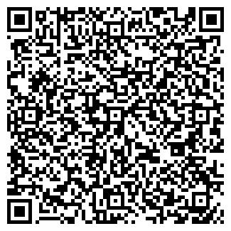 QR-код с контактной информацией организации ВЕДИ, ООО