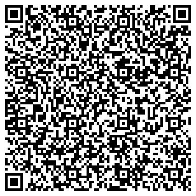QR-код с контактной информацией организации Компьютерный сервис-центр «Dicom»
