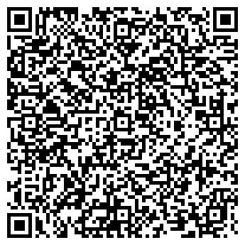 QR-код с контактной информацией организации ГЛОСИС-СЕРВИС, ООО