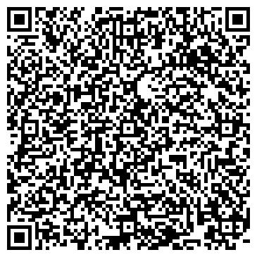 QR-код с контактной информацией организации АКАДЕМИЯ ИСКУССТВ ИМ. ЖУРГЕНОВА