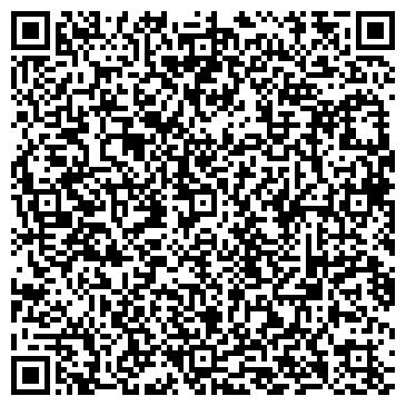 QR-код с контактной информацией организации НАТАН ТОРГОВЫЙ ДОМ