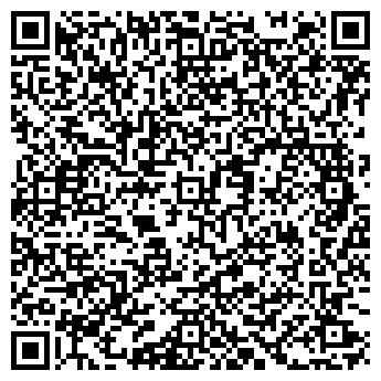QR-код с контактной информацией организации ОПЕНВЭЙ СЕРВИС