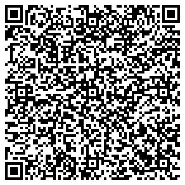 QR-код с контактной информацией организации ЦЕНТР ФИНАНСОВЫХ ТЕХНОЛОГИЙ, ЗАО
