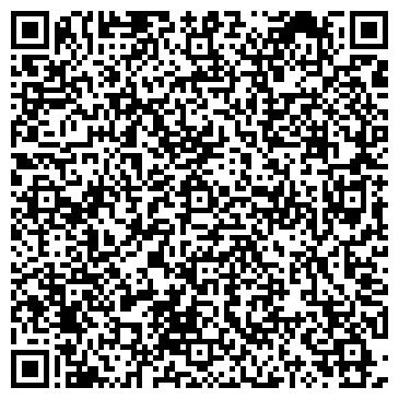QR-код с контактной информацией организации ВИКИНГ ЦЕНТР ПРОЕКЦИОННЫХ ТЕХНОЛОГИЙ, ООО