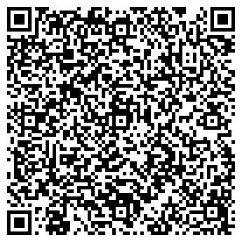 QR-код с контактной информацией организации ЛЕГЕНДА КРЕДИТ