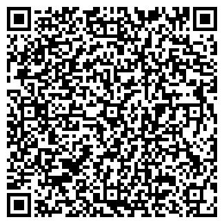 QR-код с контактной информацией организации ТИТАНИК